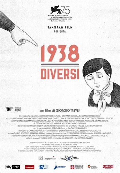 Cinema Politeama - locandina 1938 - Diversi