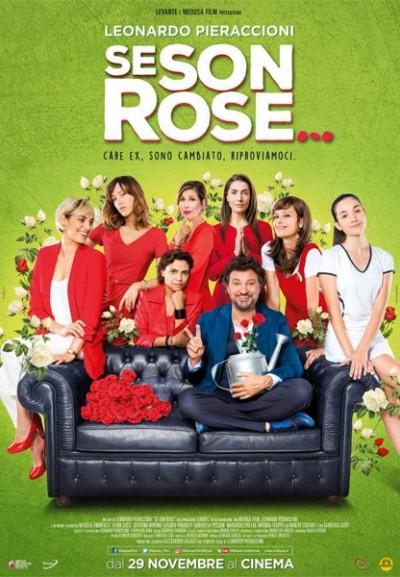 Cinema Politeama - locandina Se son rose
