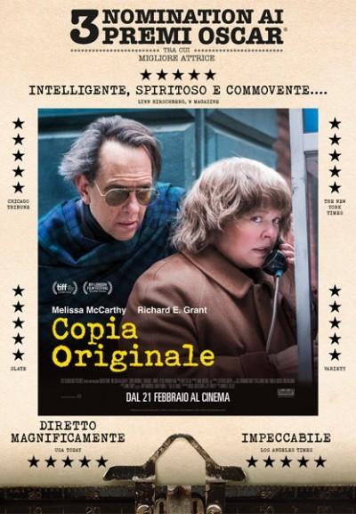 Cinema Politeama - locandina Copia originale